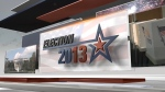 TV2 Election 2013